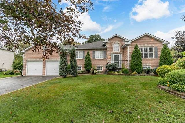 22 Evergreen Ave, Tiny, ON L0L 1P1 (#S5411314) :: Royal Lepage Connect