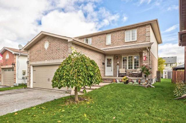 338 Emms Dr, Barrie, ON L4N 8H8 (#S5411703) :: Royal Lepage Connect