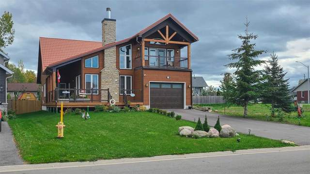 575 Oleary Lane, Tay, ON L0K 2A0 (#S5412602) :: Royal Lepage Connect