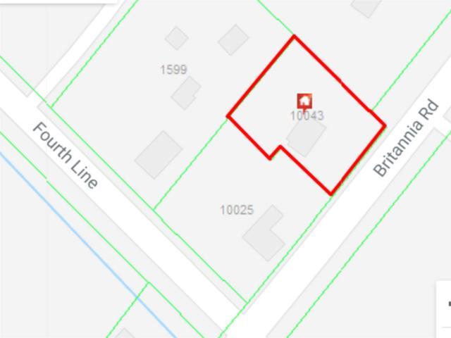 10025 & Britannia Rd, Milton, ON L9T 7G2 (#W4366477) :: Jacky Man | Remax Ultimate Realty Inc.
