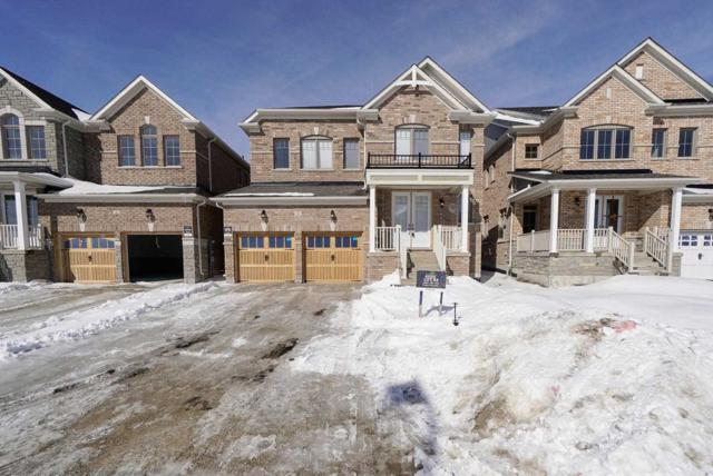 8 Ash Hill Ave, Caledon, ON L7C 4E8 (#W4372697) :: Jacky Man | Remax Ultimate Realty Inc.