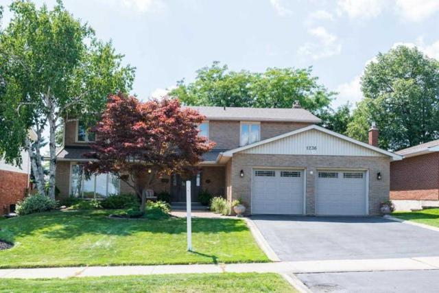 1236 Tyandaga Park Dr, Burlington, ON L7P 1M8 (#W4374300) :: Jacky Man | Remax Ultimate Realty Inc.