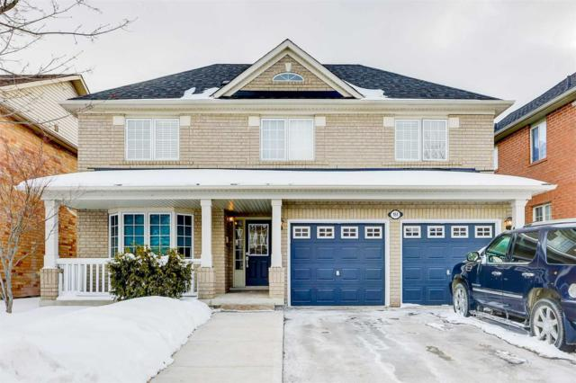 151 Whitwell Dr, Brampton, ON L6P 1L2 (#W4376009) :: Jacky Man | Remax Ultimate Realty Inc.