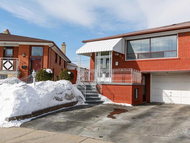 95 Maryhill Dr, Toronto, ON M9V 3C3 (#W4377574) :: Jacky Man | Remax Ultimate Realty Inc.