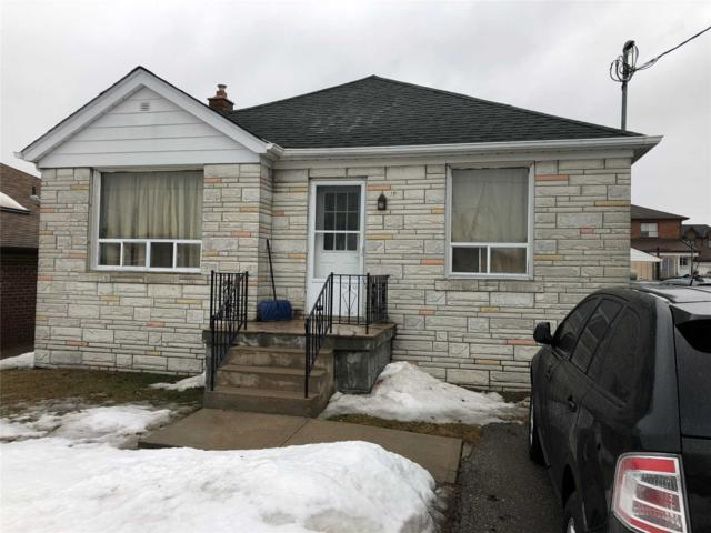 28 Bunnell Cres, Toronto, ON M3M 2B9 (#W4379778) :: Jacky Man | Remax Ultimate Realty Inc.