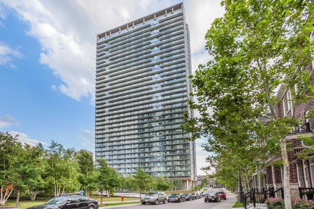 105 The Queensway Ave #1715, Toronto, ON M6S 5B3 (#W4379868) :: Jacky Man | Remax Ultimate Realty Inc.