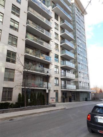 812 Lansdowne Ave #316, Toronto, ON M6H 4K5 (#W4380587) :: Jacky Man | Remax Ultimate Realty Inc.