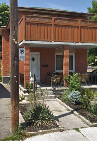132 William St, Toronto, ON M9M 2G7 (#W4380665) :: Jacky Man | Remax Ultimate Realty Inc.