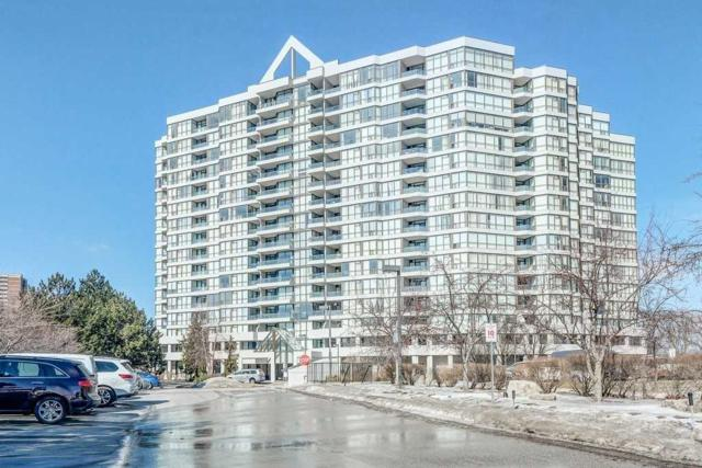 1 Rowntree Rd #810, Toronto, ON M9V 5G7 (#W4381340) :: Jacky Man | Remax Ultimate Realty Inc.