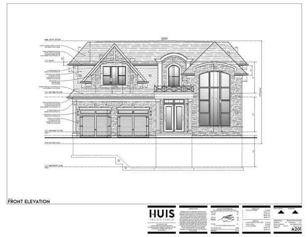535 Sandbrook Rd, Oakville, ON L6L 4M6 (#W4381748) :: Jacky Man | Remax Ultimate Realty Inc.
