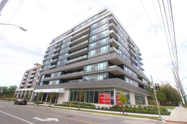 2800 Keele St #1109, Toronto, ON M3M 2G4 (#W4382063) :: Jacky Man | Remax Ultimate Realty Inc.