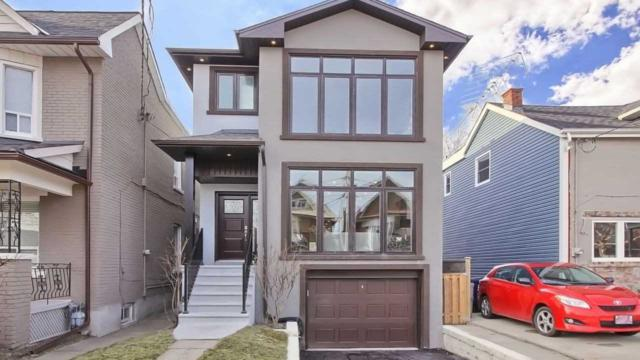 666 Beresford Ave, Toronto, ON M6S 3C5 (#W4382110) :: Jacky Man   Remax Ultimate Realty Inc.