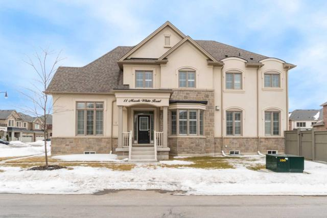 11 Mussle White Rd, Brampton, ON L6Y 6C3 (#W4382756) :: Jacky Man | Remax Ultimate Realty Inc.