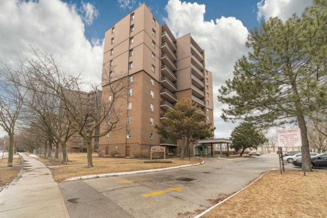 3065 Queen Frederica Dr #205, Mississauga, ON L4Y 3A3 (#W4383682) :: Jacky Man | Remax Ultimate Realty Inc.