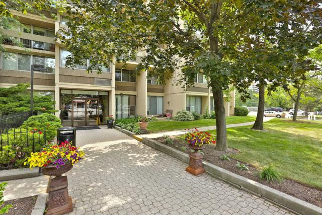 1300 Marlborough Crt #119, Oakville, ON L6H 2S2 (#W4383713) :: Jacky Man | Remax Ultimate Realty Inc.