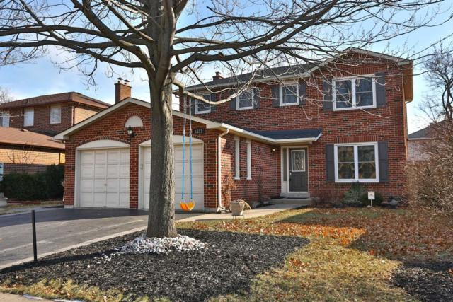 1523 Princeton Cres, Oakville, ON L6H 4H5 (#W4384073) :: Jacky Man | Remax Ultimate Realty Inc.