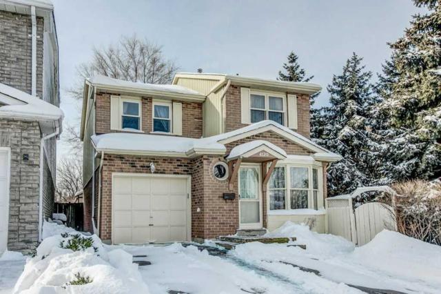 4120 Tea Garden Circ, Mississauga, ON L5B 2X8 (#W4384292) :: Jacky Man | Remax Ultimate Realty Inc.