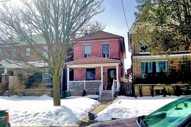 210 Campbell Ave, Toronto, ON M6P 3V4 (#W4384976) :: Jacky Man | Remax Ultimate Realty Inc.