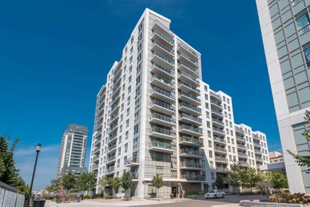 816 Lansdowne Ave #517, Toronto, ON M6H 4K6 (#W4385076) :: Jacky Man | Remax Ultimate Realty Inc.