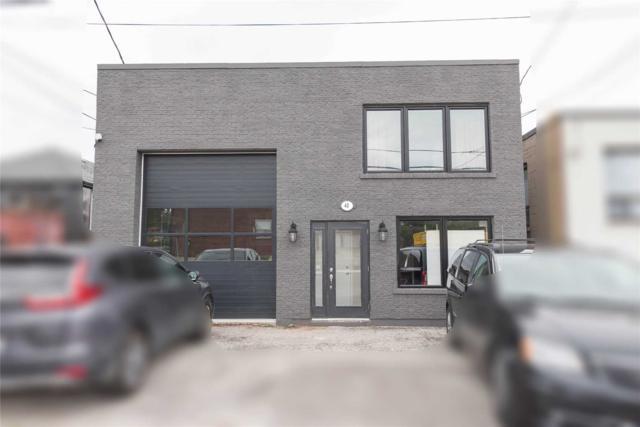 40 Eugene St, Toronto, ON M6B 3Z4 (#W4385085) :: Jacky Man   Remax Ultimate Realty Inc.