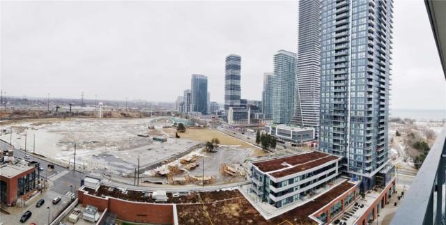 2220 Lakeshore Blvd #1706, Toronto, ON M8V 0C1 (#W4385268) :: Jacky Man | Remax Ultimate Realty Inc.