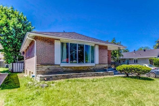 47 Langfield Cres, Toronto, ON M9V 3L6 (#W4385544) :: Jacky Man | Remax Ultimate Realty Inc.