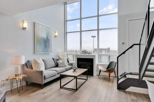 250 Manitoba St #522, Toronto, ON M8Y 4G8 (#W4385736) :: Jacky Man | Remax Ultimate Realty Inc.
