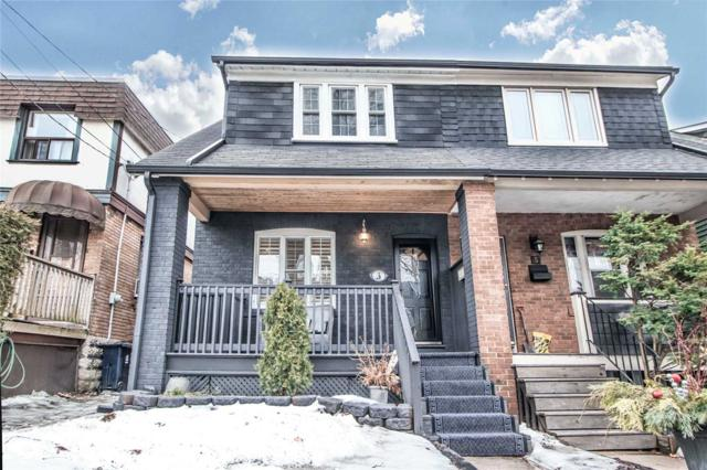 3 Mayfield Ave, Toronto, ON M6S 1K2 (#W4385826) :: Jacky Man | Remax Ultimate Realty Inc.