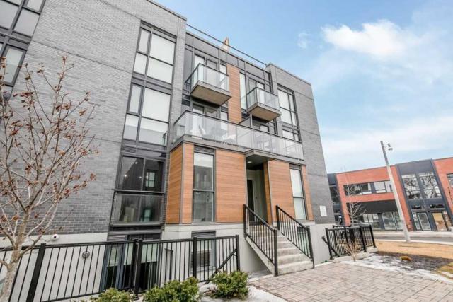 57 Macaulay Ave #202, Toronto, ON M6P 3P5 (#W4385916) :: Jacky Man | Remax Ultimate Realty Inc.