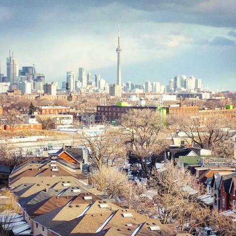 61 Heintzman St #1015, Toronto, ON M6P 5A2 (#W4386457) :: Jacky Man | Remax Ultimate Realty Inc.
