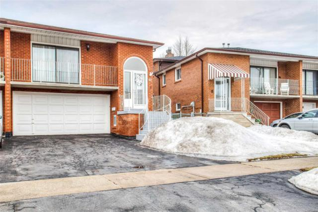 91 Benjamin Boake Tr, Toronto, ON M3J 3C8 (#W4386810) :: Jacky Man | Remax Ultimate Realty Inc.