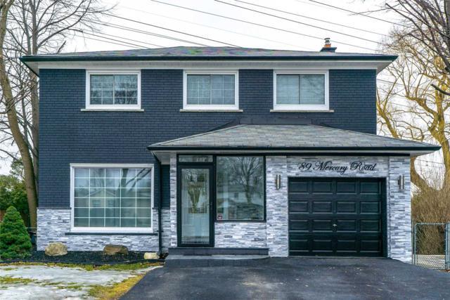 89 Mercury Rd, Toronto, ON M9W 3H4 (#W4386938) :: Jacky Man   Remax Ultimate Realty Inc.