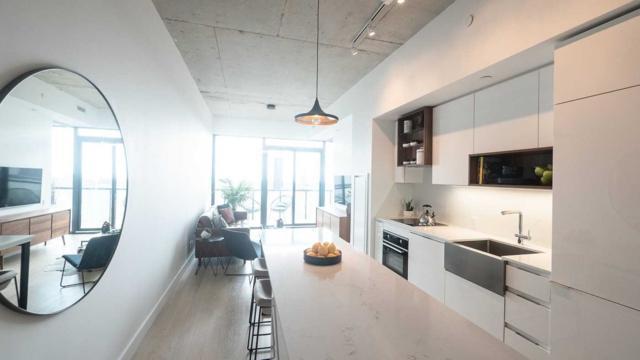 383 Sorauren Ave #815, Toronto, ON M6R 2G5 (#W4386986) :: Jacky Man | Remax Ultimate Realty Inc.