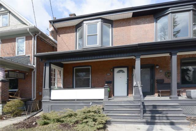 184 Fern Ave, Toronto, ON M6R 1K3 (#W4387630) :: Jacky Man | Remax Ultimate Realty Inc.