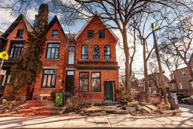 105 Sorauren Ave, Toronto, ON M6R 2E3 (#W4387906) :: Jacky Man | Remax Ultimate Realty Inc.