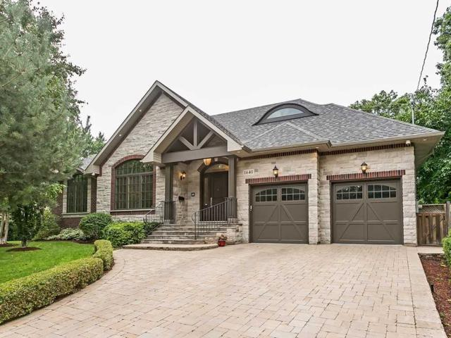 1641 Wedmore Way, Mississauga, ON L5J 2J7 (#W4388174) :: Jacky Man | Remax Ultimate Realty Inc.