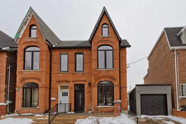 148 Mulock Ave, Toronto, ON M6N 3C6 (#W4388233) :: Jacky Man | Remax Ultimate Realty Inc.