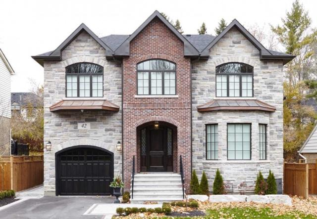 42 E Sunnylea Ave, Toronto, ON M8Y 2K3 (#W4388486) :: Jacky Man | Remax Ultimate Realty Inc.