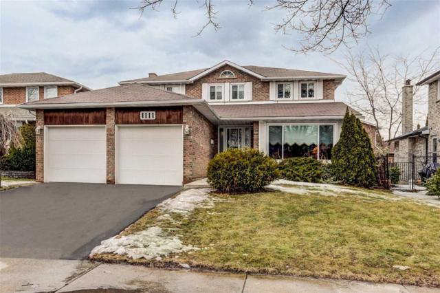 1111 Vanier Dr, Mississauga, ON L5H 3W8 (#W4388679) :: Jacky Man | Remax Ultimate Realty Inc.