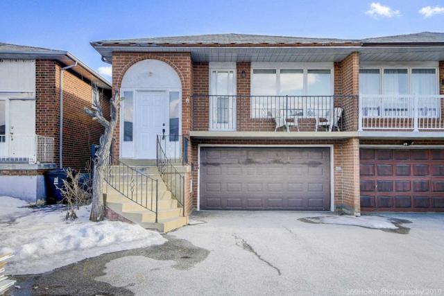 8 Kittiwake Ave, Toronto, ON M9V 4P6 (#W4388928) :: Jacky Man   Remax Ultimate Realty Inc.