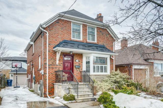 125 S Prince Edward Dr, Toronto, ON M8Y 3W1 (#W4388959) :: Jacky Man | Remax Ultimate Realty Inc.
