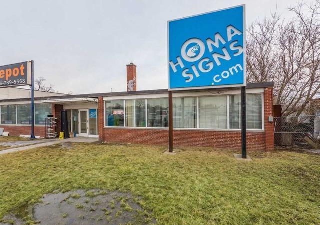 176 Bridgeland Ave, Toronto, ON M6A 1Z4 (#W4389851) :: Jacky Man   Remax Ultimate Realty Inc.
