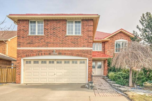 2986 Kingsway Dr, Oakville, ON L6J 6T9 (#W4389898) :: Jacky Man | Remax Ultimate Realty Inc.