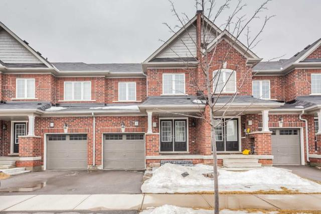 8 Baffin Cres, Brampton, ON L7A 4K7 (#W4390229) :: Jacky Man | Remax Ultimate Realty Inc.