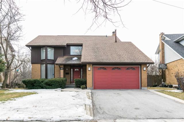 52 Parkside Dr, Brampton, ON L6Y 2G9 (#W4390302) :: Jacky Man   Remax Ultimate Realty Inc.