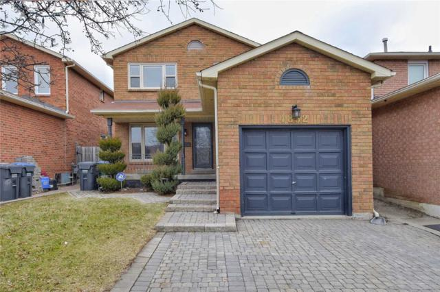 4832 S Full Moon Circ, Mississauga, ON L4Z 2M5 (#W4390413) :: Jacky Man | Remax Ultimate Realty Inc.