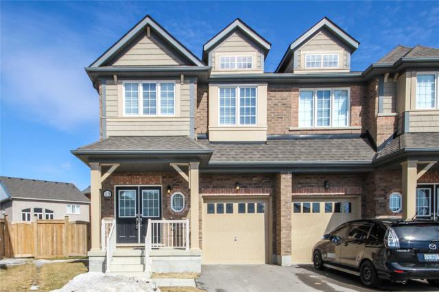 13 Wellman Cres, Caledon, ON L7C 3W4 (#W4390430) :: Jacky Man | Remax Ultimate Realty Inc.