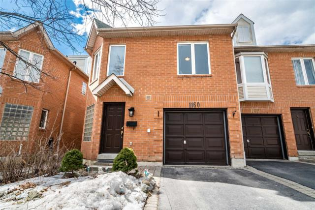 1160 West Shore Dr, Mississauga, ON L5E 3H8 (#W4390553) :: Jacky Man | Remax Ultimate Realty Inc.