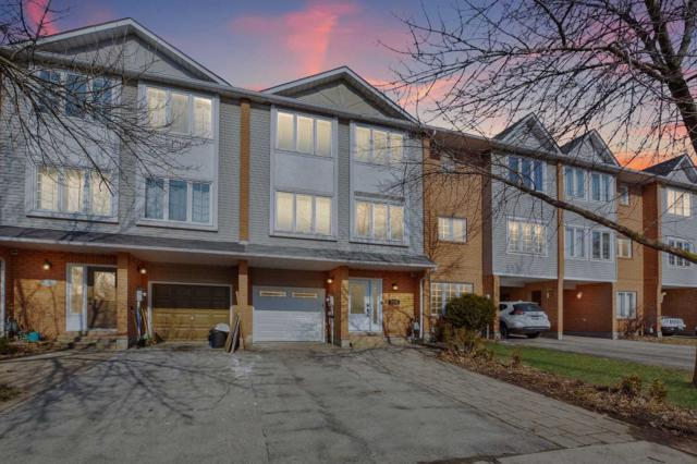 2314 Strawfield Crt, Oakville, ON L6H 6C2 (#W4390572) :: Jacky Man | Remax Ultimate Realty Inc.