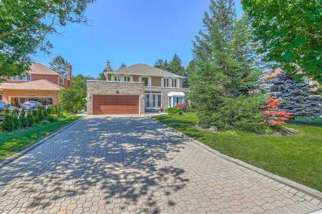 3368 Cider Mill Pl, Mississauga, ON L5L 3H6 (#W4390688) :: Jacky Man | Remax Ultimate Realty Inc.